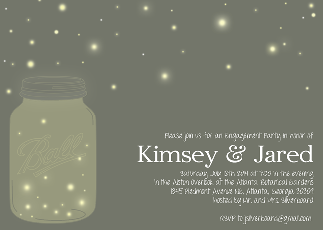 free wedding invitation download